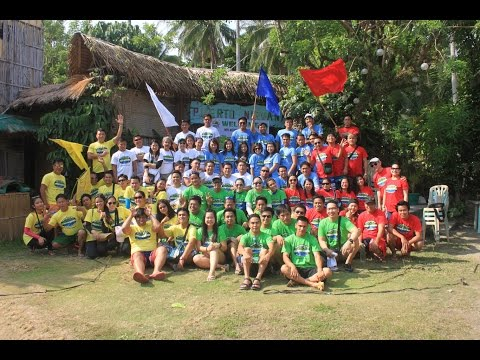 NPK Company Outing/Team Building 2015