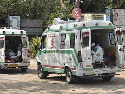 Nizamuddin Markaz Attendees Misbehave With Staffers, Spit At Doctors At Delhi Quarantine Units