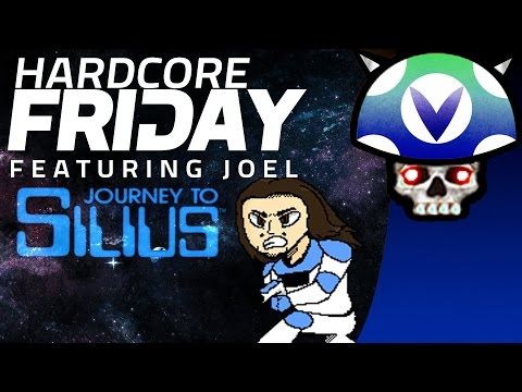 [Vinesauce] Joel - Hardcore Fridays: Journey To Silius