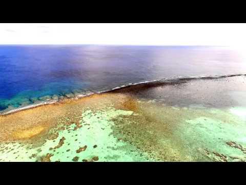 Tamanu Beach Resort to The Pacific Resort 2