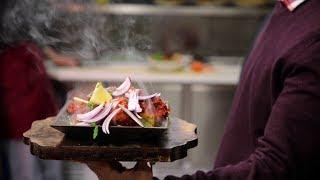 Indische Küche in Berlin: Das Amar am Mercedes Platz
