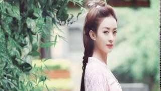[Karaoke] Lâm Muội Muội Yêu Giả Bảo Ngọc - 林妹妹爱上假宝玉