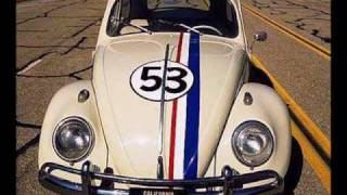 Video Herbie The Love Bug Theme download MP3, 3GP, MP4, WEBM, AVI, FLV Agustus 2018