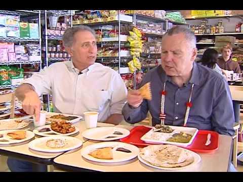 Cheap Eats Tv Los Angeles Samosa House Indian Food