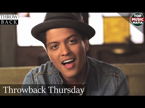 ThrowBack Top 10 Songs Of The Week  October 2, 2010
