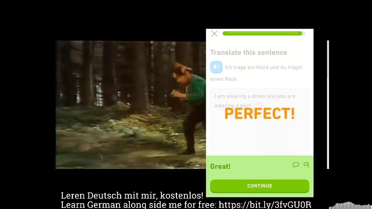 Lerne mit mir Deutsch