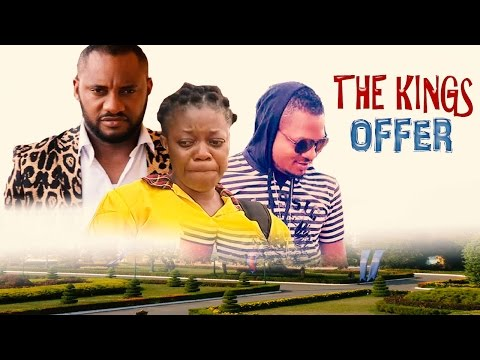 The Kings Offer   - 2016  Latest Nigerian Nollywood Movie