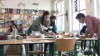 Střední uměleckoprůmyslová škola (SUPŠ)
