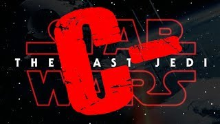 Star Wars Episode 8 Trailer Failure thumbnail