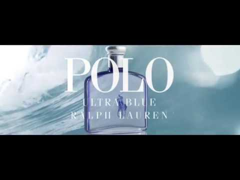 Perfume Polo Ultra Blue Masculino Eau De Toilette - Ralph Lauren