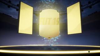 CHAMPIONS LEAGUE WALKOUT IN MARCOS ALONSO SBC/FIFA 19/Gamer Bros