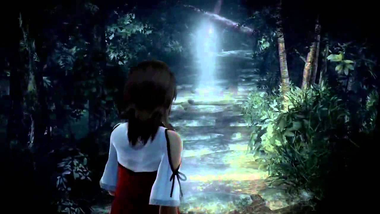 Fatal Frame Wii U : Gameplay wii u fatal frame project zero