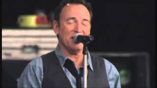 Bruce Springsteen - Thunder Road -  Hard Rock Calling, Hyde Park 2012