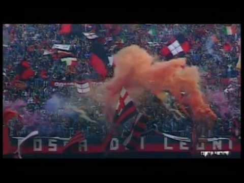 Istorija Protivostojnija. Inter vs Milan