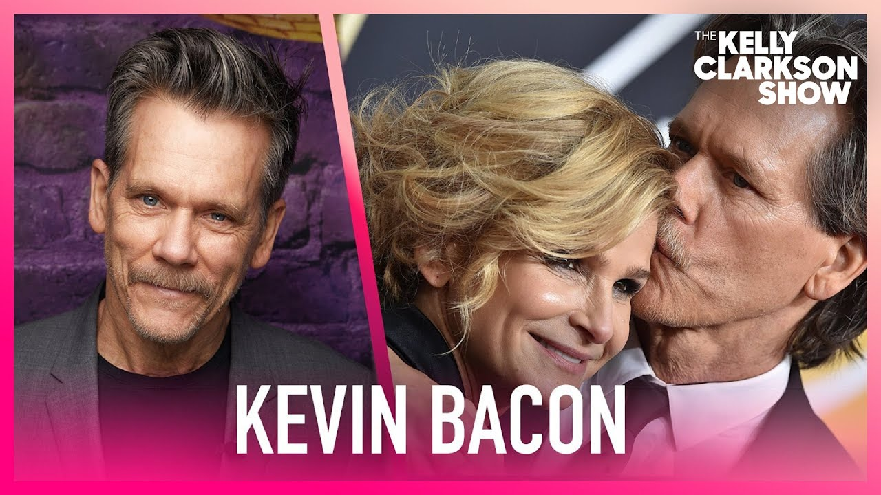 Kyra Sedgwick Is Ready For Kevin Bacon To Shave His '70s Mustache