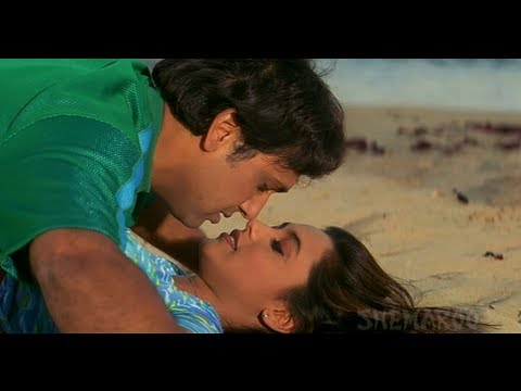 Hadh Kar Di Aapne - Part 8 Of 13 - Govinda \u0026 Rani Mukherji - Bollywood Comedy Movies