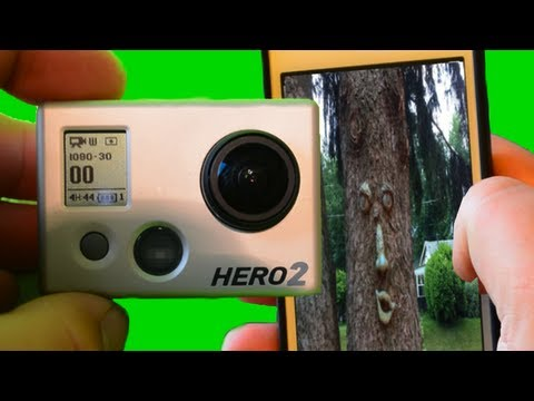 GoPro Update! View videos right from app!!