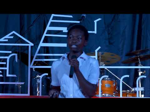 TEDx Talks: Why Are Mangroves Important? | Marie Gorettie DINGANASY | TEDxYouth@Antananarivo