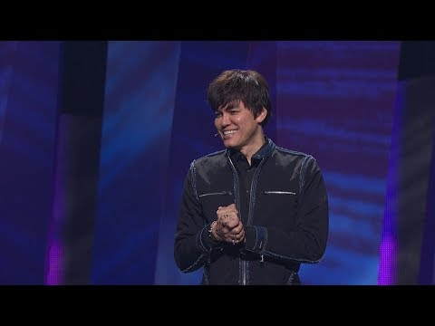 Joseph Prince - Give Me This Mountain! - 09 Sep 2018
