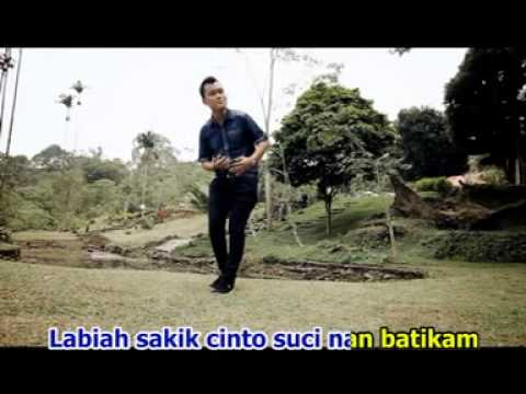 TACINTO BUNGO LARANGAN-RIVO SCORPIO[lagu minang terbaru 2014]