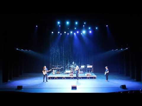 Gregorius 144 show  -  Radio Active