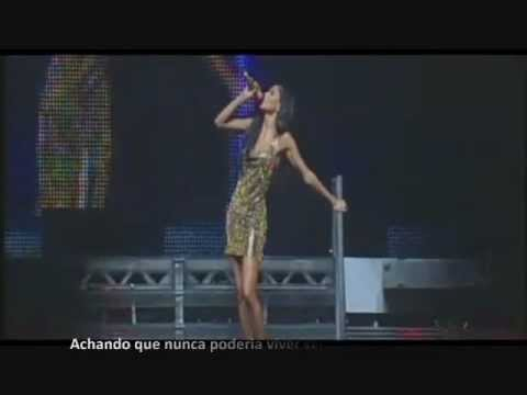 Nicole Scherzinger - Hush Hush [Live]