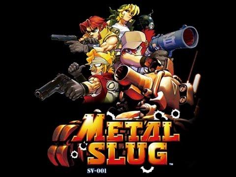 Metal Slug - Descargar para PC Gratis - Malavida