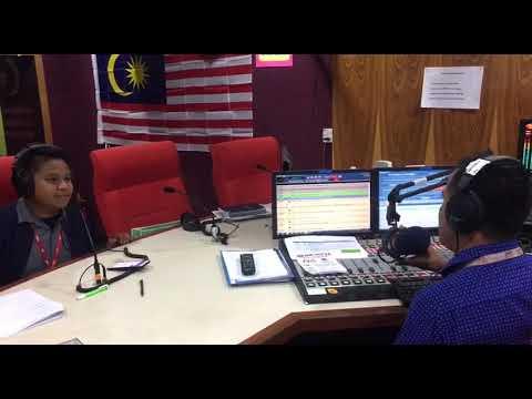 radio kelantanFM putarkan single baru 2017 Dino Amir ( artis baru ) - Bisa Cinta