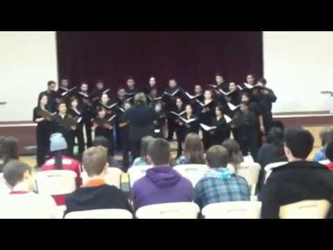 La Sierra University Choir