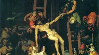 In passione positus - juan navarro (1530-1580)
