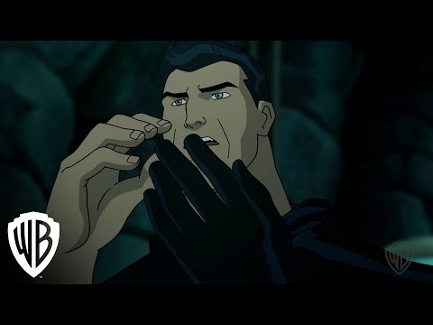 Batman: The Killing Joke | Big Screen | Warner Bros. Entertainment