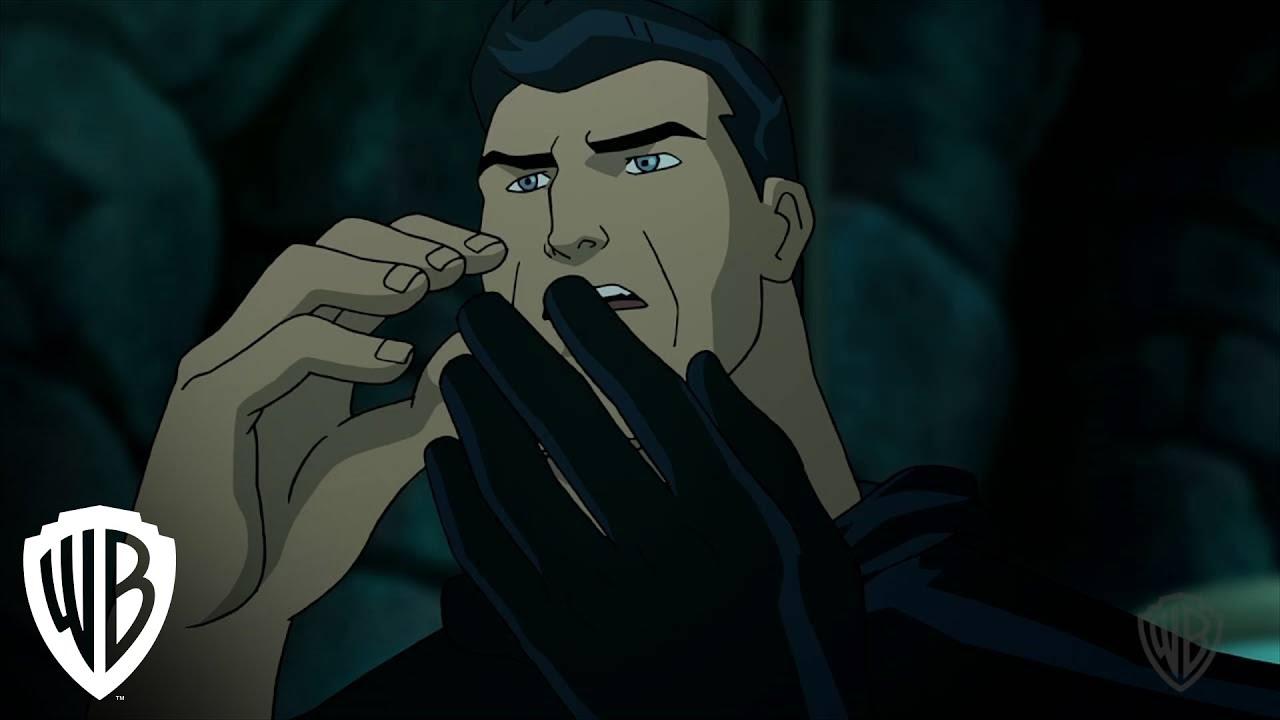 Download Batman: The Killing Joke | Big Screen | Warner Bros. Entertainment