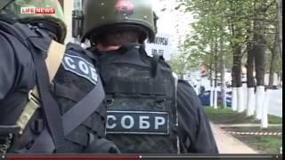 21 04 14 Нападение и захват заложников Банка Западный