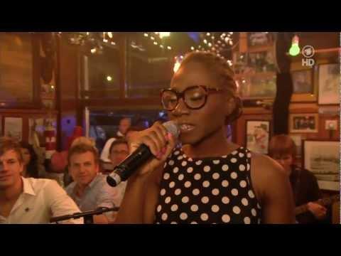 ASA (asha) ft. Ina Muller - Preacher Man (acoustic)