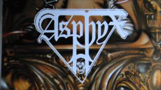 Asphyx - The Quest of Absurdity (Instrumental)