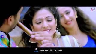 Download Hindi Video Songs - Ricky   O Baby Full HD Video   Rakshit Shetty   Haripriya   Arjun Janya   Kannada New Songs   YouTub