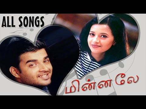 Full Tamil Movie Song - All Songs of Minnale - Madhavan, Reemma Sen