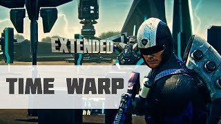 Extended - Planetside 2 Time Warp Vol. 1