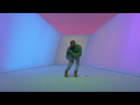 Drake Hotline Bling Vine (Golf Version)