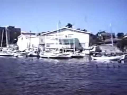 Belize city 1990
