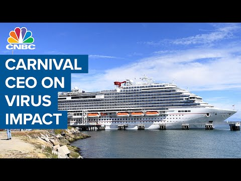 Carnival CEO on