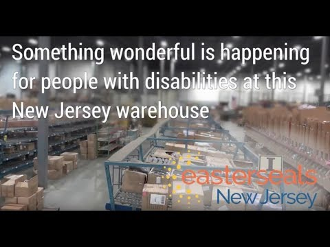 Landmark Disability Screening Program >> Easterseals New Jersey Employment And Training