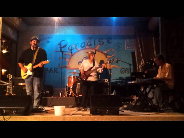 True Blue Band Cover Chevrolet