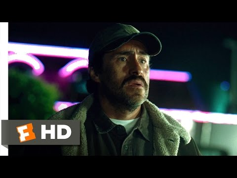 A Better Life (6/9) Movie CLIP - Searching for Santiago (2011) HD