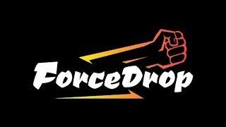Обзор сайта forcedrop.ru ! / Открытие кейсов CS GO!