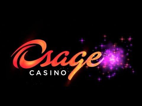 Osage Casino & Hotel 2018