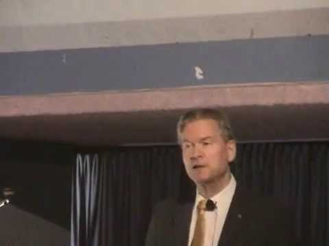 Timothy Good UFO Presentation - UFO Research Qld.