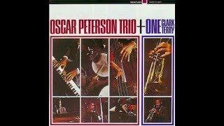 Mack the Knife - Oscar Peterson Trio + One,Clark Terry