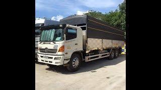 Những chiếc xe tải đẹp nhất Việt Nam.