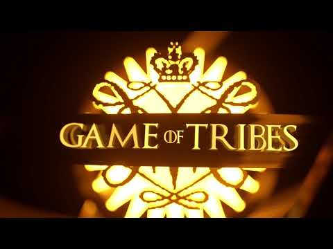 2018 One Tribe One Day: Game of Tribes